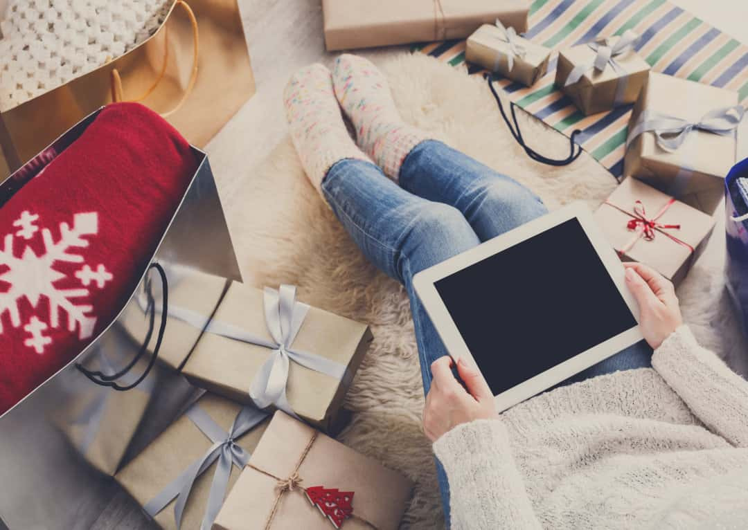 Gift Giving: Beat the Stress and Maintain the Joy of the Holiday Season