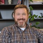 Jay Tift, Licensed Professional Counselor